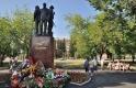 Памятник генералу армии Виктору Дубынину