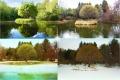 Дендрологический парк - выставка (Первомайская)