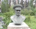 Памятник лучшему солдату в мире