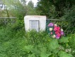 Мемориал погибшим в годы ВОВ в селе Кленовском