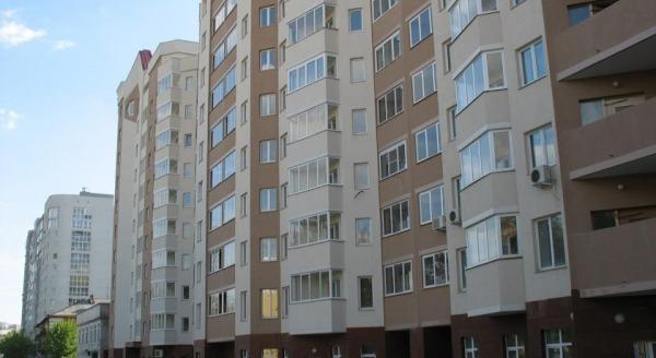 Апартаменты Ковчег на Крылова