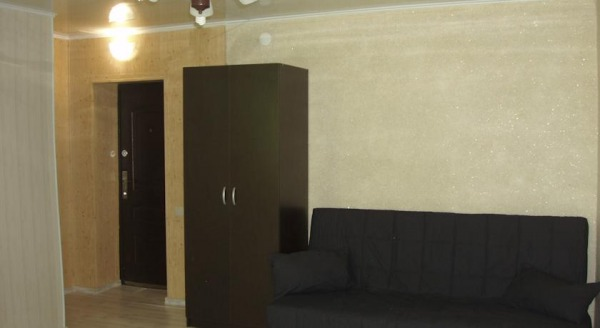 Apartments on Korolenko