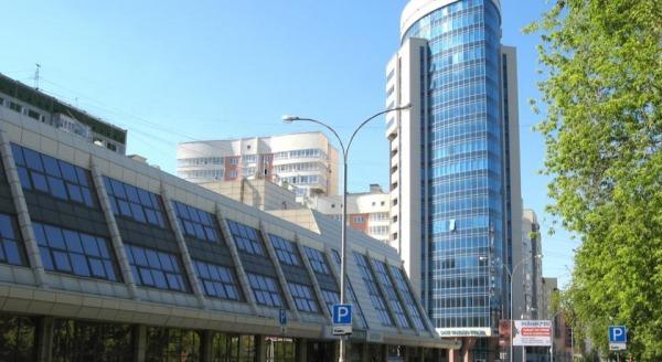 Апартаменты Второй Дом Екатеринбург