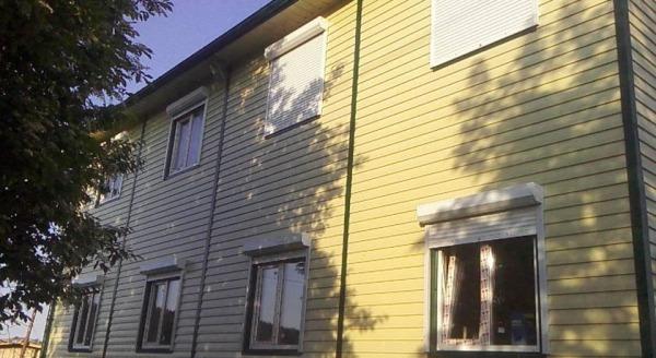 Отель на Пороге Ревун
