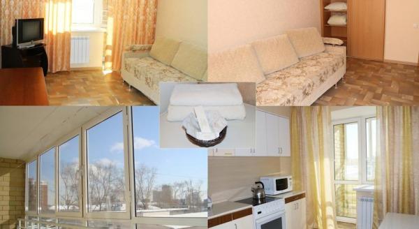 АС Апартаменты