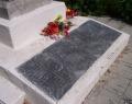 Памятник войнам павшим в ВОВ пос. Патруши