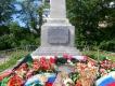 Мемориал памяти павшим в боях за Родину в Гражданской и ВОВ
