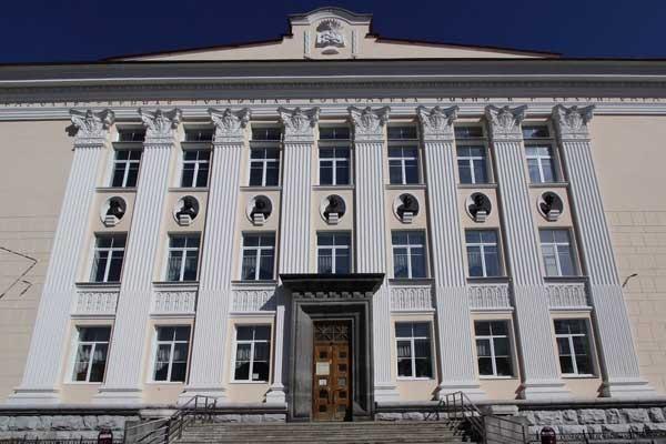 Библиотека им. В.Г. Белинского