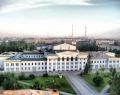 Дворец культуры имени Окунева