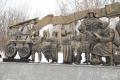 Памятник детям, трудившимся в годы Великой Отечественной войны