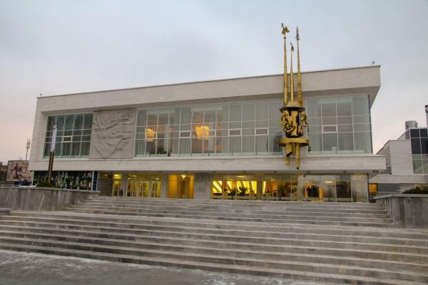 Театр юного зрителя (ТЮЗ)