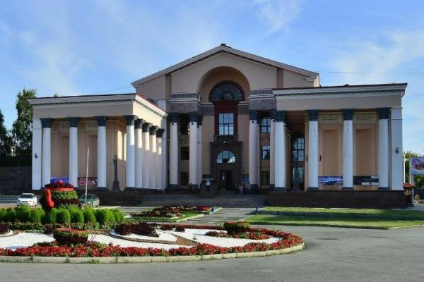 Центр культуры и искусств «Верх-Исетский»