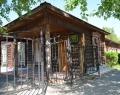 Тавдинский музей лесной и деревообрабатывающей промышленности