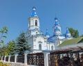 Церковь Екатерины Великомученицы