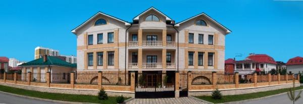 Отель «Усадьба Орехово»