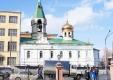 Церковь Николая Чудотворца при УГГУ