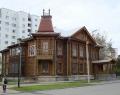 Музейный клуб «Дом Агафуровых»