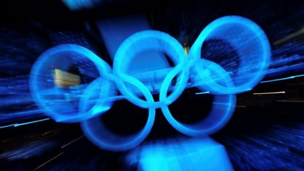 Постамент в честь олимпийских чемпионов – уроженцев Урала