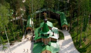 Интересные места Екатеринбурга: рудник и монастырь «Ганина Яма»