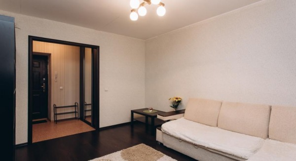 Apartment Uralskikh Rabochikh 46A
