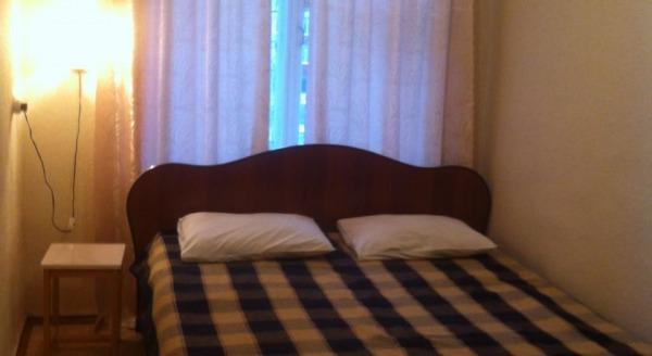 Apartment on Sverdlova 37