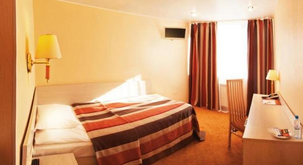 Гостиница Тагил