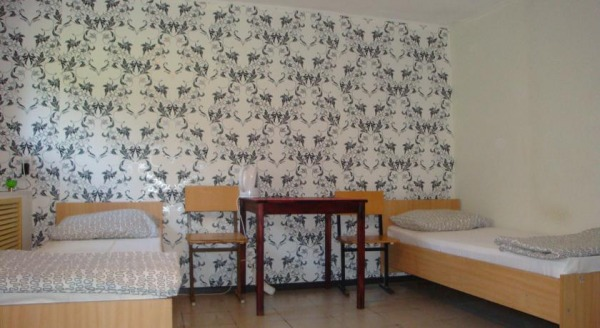 Griboedov Guesthouse