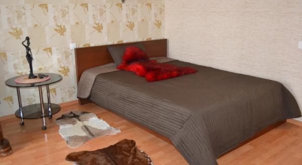 Апартаменты в центре Екатеринбурга