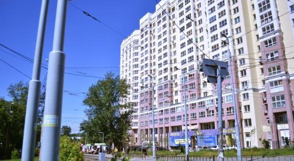 Апартаменты Альянс