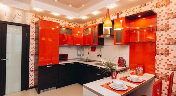 Abazhur Apartment
