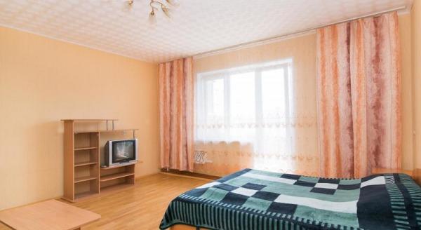 Апартаменты «Марьин Дом» на Сиреневом Бульваре