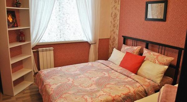 Апартаменты Юста на Высоцкого