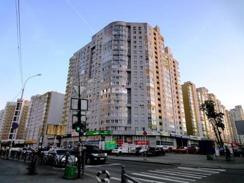Апартаменты Максим