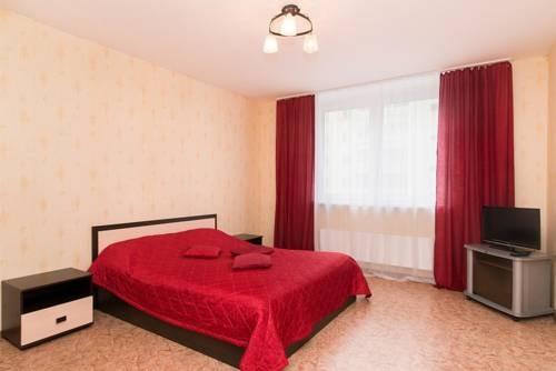 Апартаменты «Марьин Дом» на Юмашева