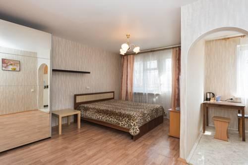 Апартаменты «Марьин Дом» на Азина 39