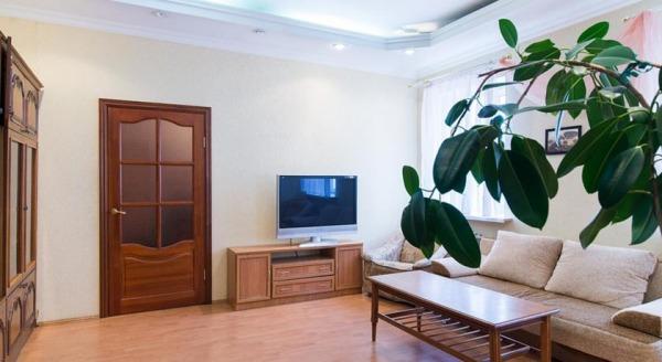 Апартаменты «Марьин Дом» на Хохрякова 23