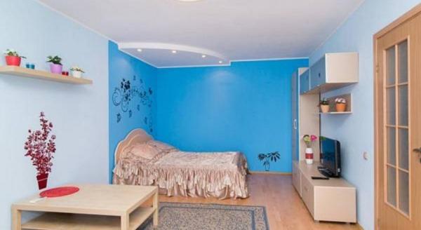 Apartment on Radisheva