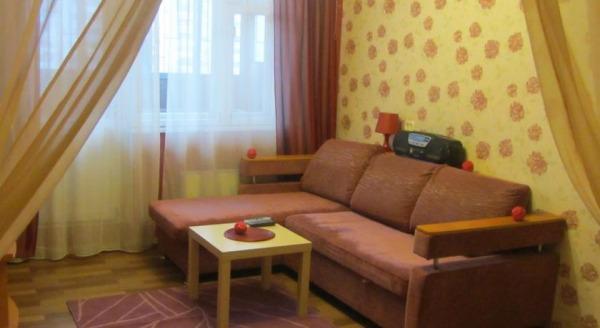 Апартаменты Family на Сурикова