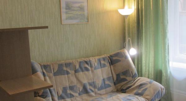 Апартаменты Family на Серафимы Дерябиной