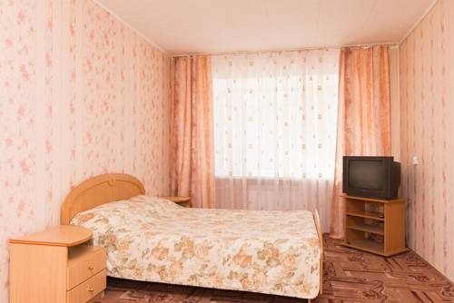 Апартаменты «Марьин Дом» на Малышева, 104