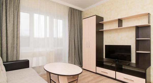 Апартаменты «Марьин Дом» на Чекистов 9