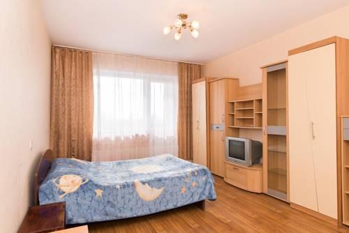 Апартаменты «Марьин Дом» на Уральской 65