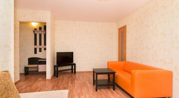 Апартаменты «Марьин Дом» на Малышева152б