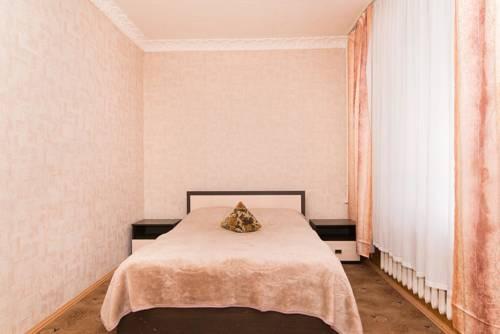 Апартаменты «Марьин Дом» на Комсомольской 54