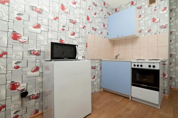Апартаменты на Крупносортщиков