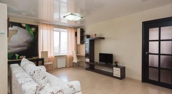 Апартаменты «Марьин Дом» на Свердлова, 2