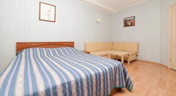 Apartment Pekhotintsev 21a