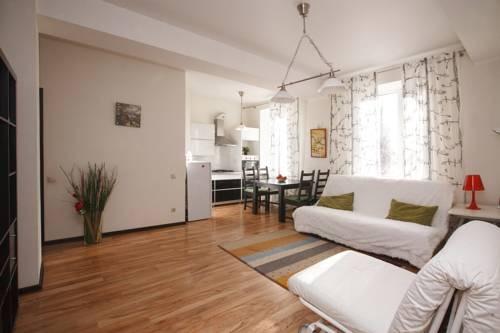 Apartment Robinzon