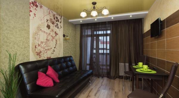 Apartment Il'icha 2