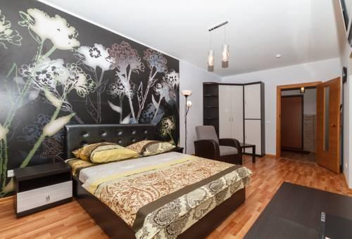 Apartment Kuznetsova